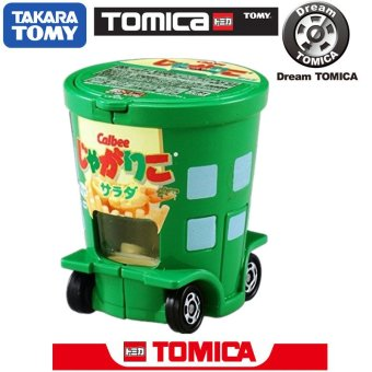 Harga Tomy alloy car 161 # nissin instant noodles car cartoon car children car toy car cars