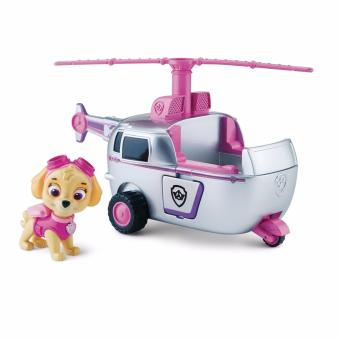 Harga Paw Patrol - Skye's High Flyin' Copter (works with Paw Patroller)
