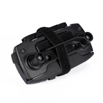 Harga Screen Cover Transport Clip Controller Protector Fasten Strap For DJI MAVIC PRO Black - intl