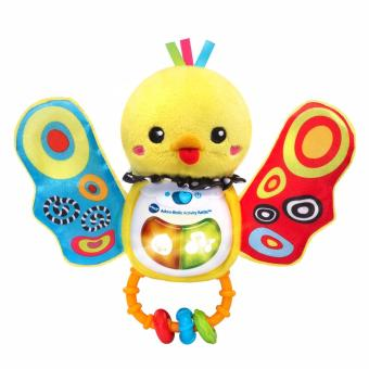 Harga VTech Baby Adora-birdie Activity Rattle