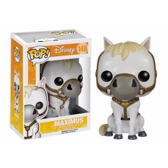 Harga Funko POP! Disney: Tangled- Maximus