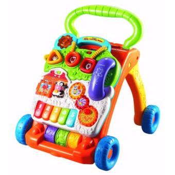 Harga VTech Sit-to-Stand Learning Walker