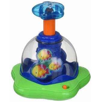 Bright Starts Glow Spinner Baby Toy - 2