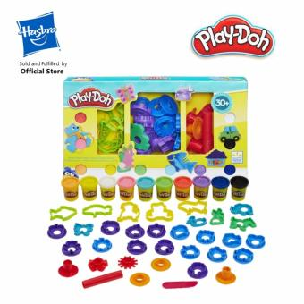 Harga HASBRO Play-Doh Stamp N Shape Toolkit - A9305