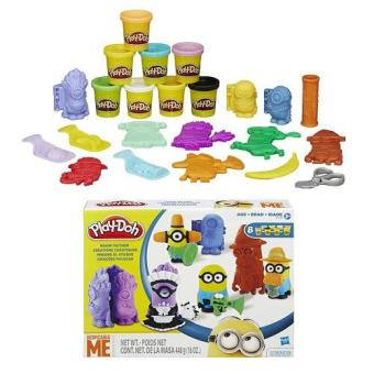 Harga Play-Doh Makin' Mayhem Set Featuring Despicable Me Minions