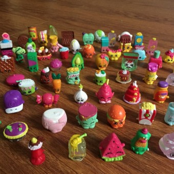 Harga 30pcs Shopkins Season 1,,2,3,4 Toy Moose Toys for Children Kids