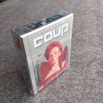 Coup Reformation,Board Game,Party Game,English and Chinese Version, card game, suitable for family - intl