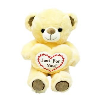 "Harga ""Just for You"" Bear 