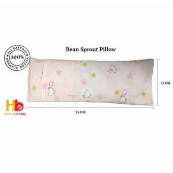 Harga Bean Sprout Pillow