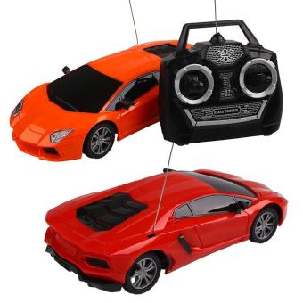 Harga 1:24 Diecast Drift Speed 4CH Radio Remote Control RC Racing Car Toy Gift