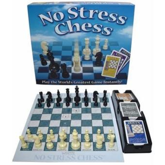 Harga Winnning Moves Games No Stress Chess