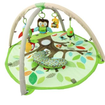 Harga Baby Treetop Friends Activity Gym