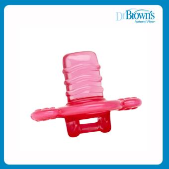 Harga Dr.Brown's Flexees A Shaped Teether