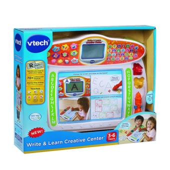 Harga VTech Write and Learn Creative Center