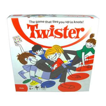 360WISH Twister Twist Game Type 2 - 2