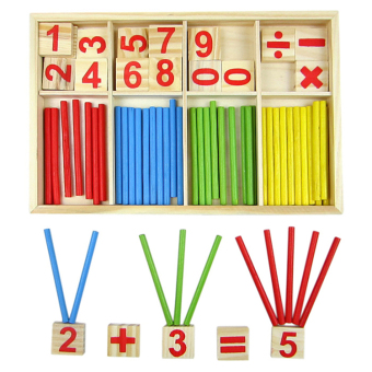 Harga Jetting Buy Kids Wooden Montessori Early Learning