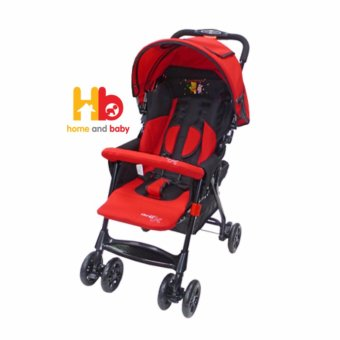 Harga Baby Ace – Baby Stroller – TC011