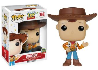 Harga Funko POP! Disney Pixar : Toy Story - #168 Woody