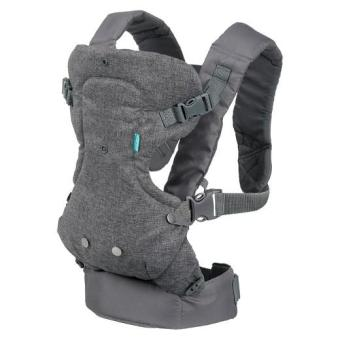 Harga Infantino Flip Advance 4-in-1 Baby Carrier