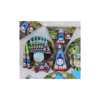 Harga Kids Party Set (Thomas Train)