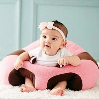 Harga Cute Baby Seat Security Plush Sofa Size S - intl
