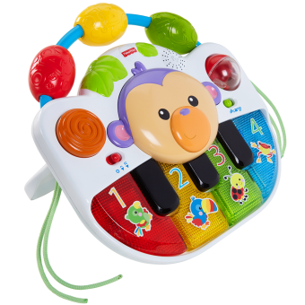 Harga Fisher-Price® Grow With Me Piano
