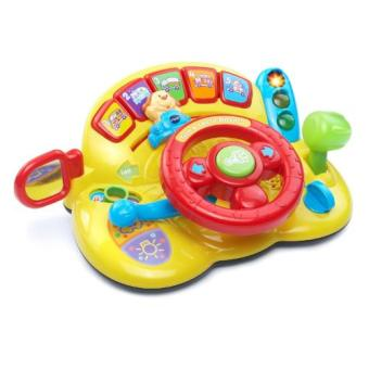 Harga Vtech Turn And Learn Driver