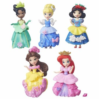 Harga Disney Princess Little Kingdom Royal Sparkle Collection