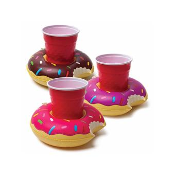 Harga Donuts Pool Party Beverage Floats