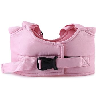Bethbear Convenient and Safe Dynamic Pure Color Walking Wing for Baby - intl - 3
