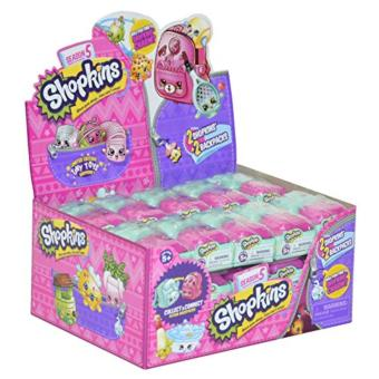 Harga Shopkins Season 5 2 pack (case of 30) - intl