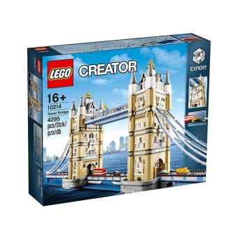 LEGO Creator - Tower Bridge - 10214
