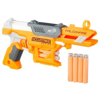 Harga Nerf N Strike Elite Accustrike Series Falconfire