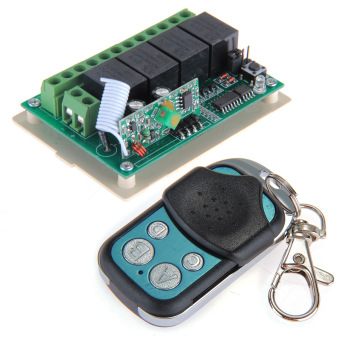 SparkFun Electronics View topic - RF Transmitter
