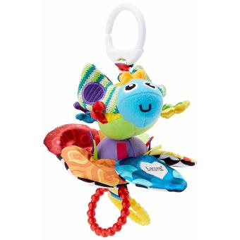 Harga Learning Curve Lamaze - Bee with Flower