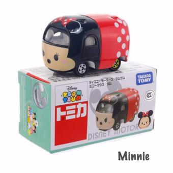 Harga Takara Tomy Dream Tomica - Minnie
