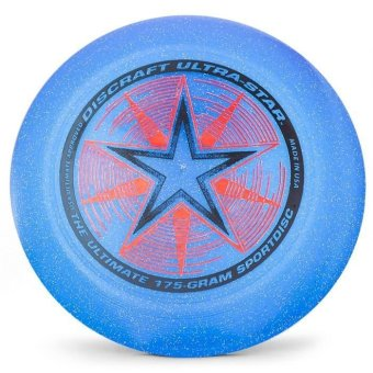 Harga Discraft Ultra-Star Blue Sparkle