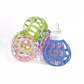 Ba Baby Bottle Holder (Blue) - 2