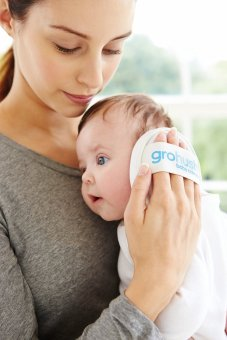 The Gro Company Hush Baby Calmer - Suitable from birth - 3