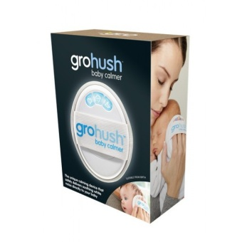 The Gro Company Hush Baby Calmer - Suitable from birth - 2