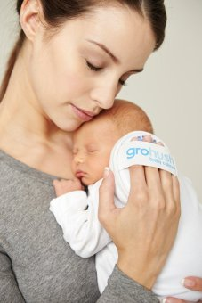 The Gro Company Hush Baby Calmer - Suitable from birth - 4