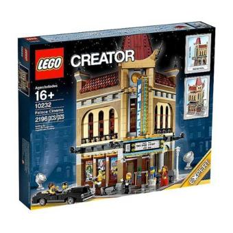 LEGO Creator - Palace Cinema - 10232