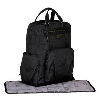 Twelvelittle Unisex Courage Backpack Black - 3