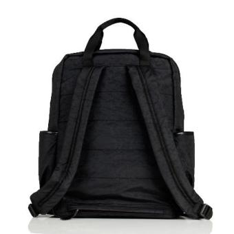 Twelvelittle Unisex Courage Backpack Black - 2