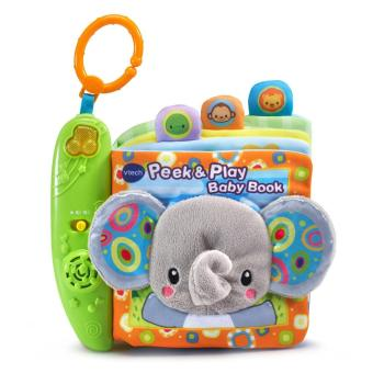 Harga Peek & Play Baby Book
