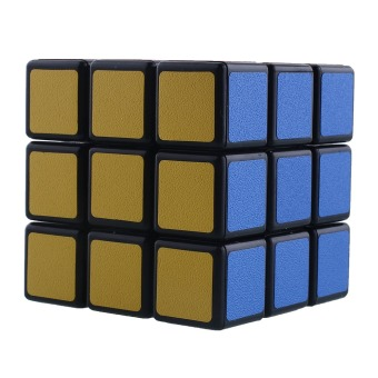 Magic ABS Ultra-smooth Speed Cube Rubik's Puzzle Twist Creative Gift Children - 4