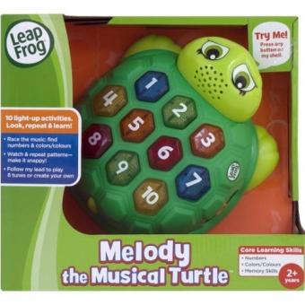 Harga Leapfrog Melody the Musical Turtle