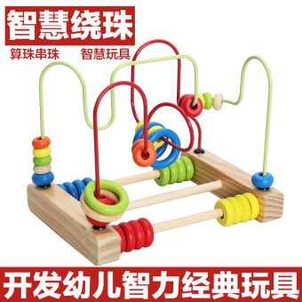 Harga Baby baby early childhood Wooden Toys