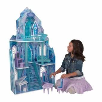 Harga KidKraft Disney Frozen Ice Castle