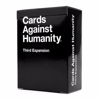 Harga Cards Against Humanity Third Expansion - intl